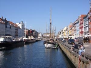 Kopenhagen_Foto_Nyhavn