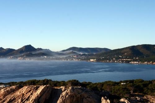 Mallorca- Cala Ratjada