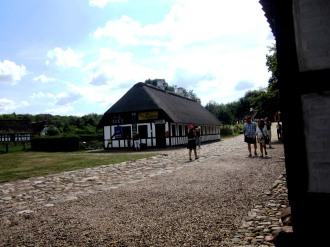 Hjerl Hede Open Air Museum